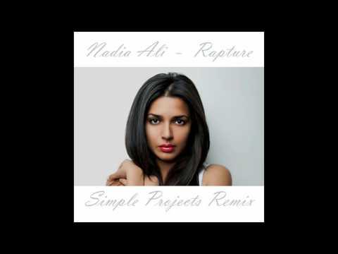 Nadia Ali - Rapture (Simple Projects Remix)