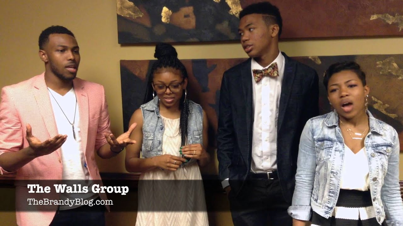 walls group discusses upcoming song collaboration brandy titled god mind youtube