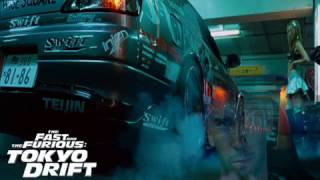 Grits - My Life Be Like (Tokyo Drift)