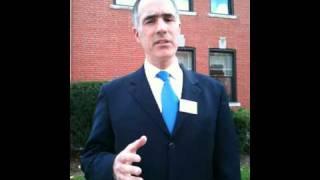 Pennsylvania's Bob Casey Endorses Kathy Dahlkemper