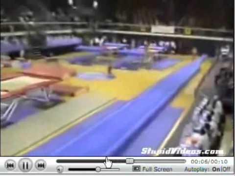 Impossible Gymnastics