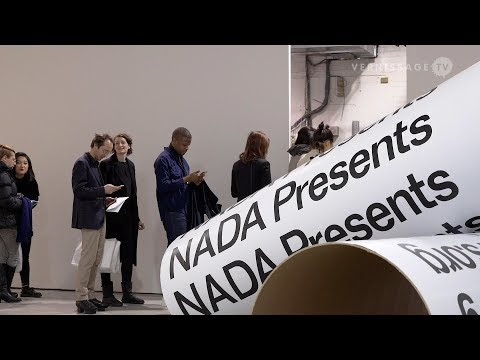 NADA New York 2018