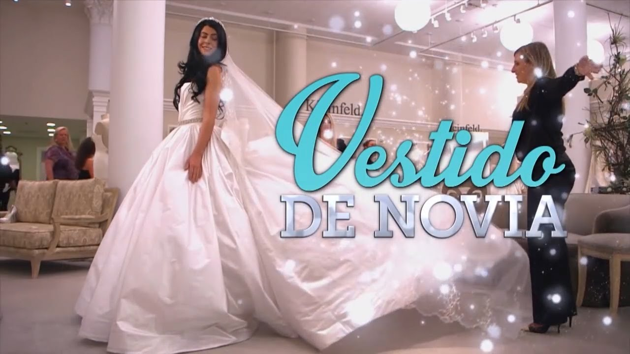 Programa vestido de novia capitulos