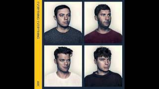 Everything Everything - Armourland