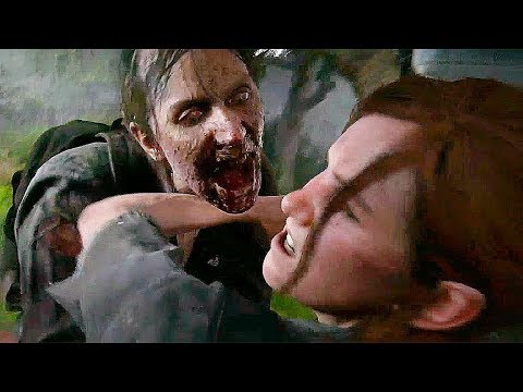 The Last Of Us 2 - NEW Gameplay Demo (PS4 EXCLUSIVE) 2020