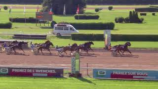 Vidéo de la course PMU PRIX D'AVIGNON