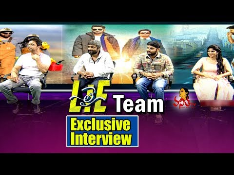 #LIE Movie Team Exclusive Interview    Nithin, Megha Akash, Arjun, Hanu Raghavapudi    Vanitha TV