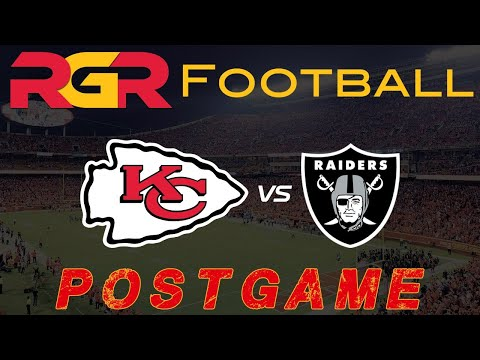 Chiefs claim #1 Seed in AFC! PostGame LIVE | Kansas City Chiefs | NFL