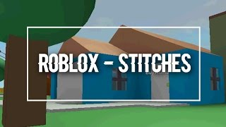 Roblox Music Video - Stitches