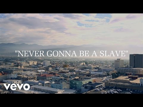 Kabaka Pyramid - Never Gonna Be A Slave