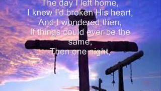 Phillips, Craig & Dean - When God Ran - Lyrics