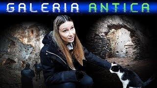 GALERIA ANTICA | IL PAESE FANTASMA