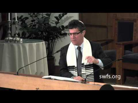 The Pew Study & The Future of American Jews