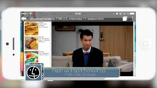 Flash на iPad/iPhone/iPod. Обзор Puffin Web Browser. Браузер, который видит всё!