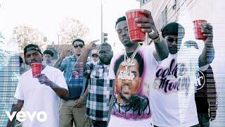 Смотреть клип Cookie Money - Doughboy Pt. 3