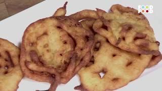 Kumaon Jalebi | Turban Tadka | Chef Harpal Singh | FoodFood