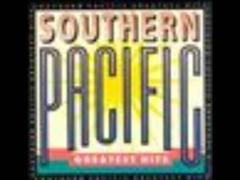 Thing about you-Southern Pacific