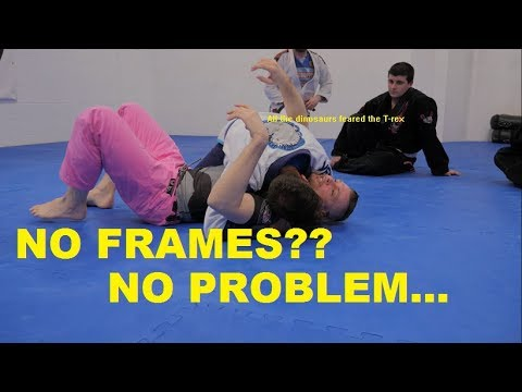 ESCAPING SIDE CONTROL WHEN YOU HAVE NO FRAMES