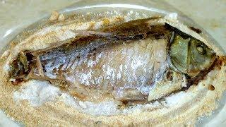 Вкусные рецепты приготовления разной рыбы. Часть 7.