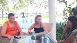 Интервью от рубинового директора Лилиии Евстигнеевой на Шри-ланке Фаберлик Онлайн