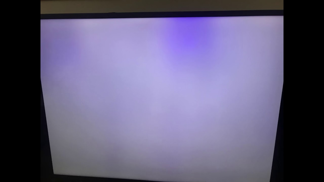 maxresdefault - How To Get Rid Of Purple Spot On Tv
