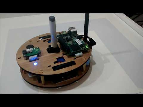 Google demonstrates Android Things in action at droidcon UK | Electronics Weekly