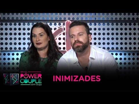 Decisões tomadas no jogo preocupam casal power Letícia e Marlon
