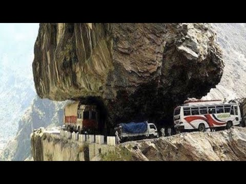 5 Most DANGEROUS Tourist Destinations In The World! from YouTube · Duration:  4 minutes 5 seconds