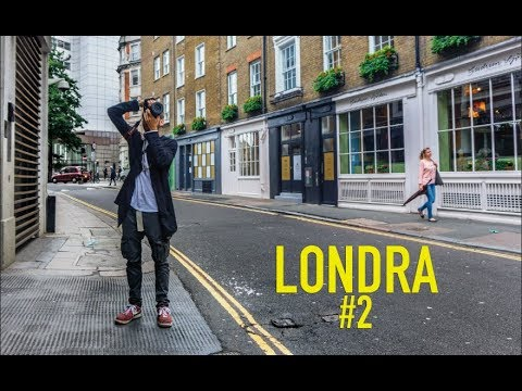 LONDRA • Photo Blog - [PARTE #2]