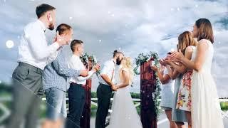 Свадьба на природе в ГринХОЛЛ Уфа