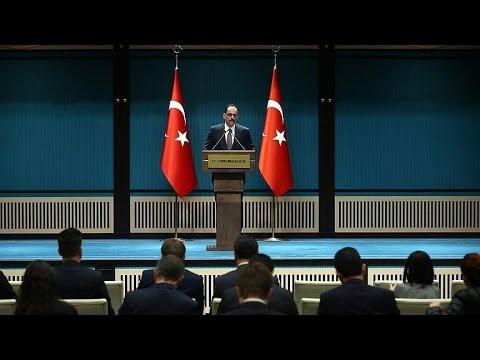 Cumhurbaşkanlığı Sözcüsü Kalın: Erdoğan aleyhtarı söylemlerin sıradanlaşmasına izin vermeye
