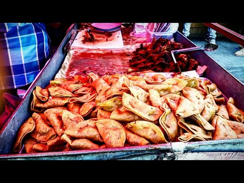 Amazing Mexican Street Food 2020