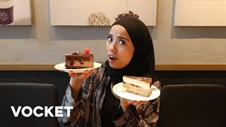 VOCKET MAKAN: Bella Makan Bihun Di The Coffee Bean & Tea Leaf?