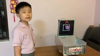 Publication Date: 2021-06-21 | Video Title: 4D11 聖公會仁立紀念小學「仁紀親子齊齊STEM大賽」作品