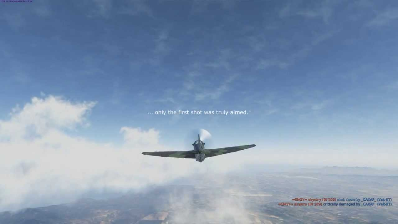 Yak9t Ace in a Day - Yak9t Ace in a Day