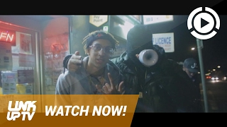 Young Adz ft Dirtbike LB, Gabos, 9Goddy, K Trap & Abra Cadabra - Free Gutta Part II | Link Up TV