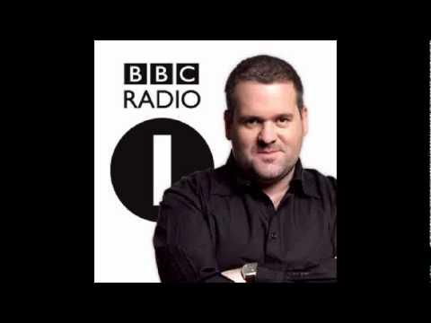 Radio 1 Alicia Keys North Wales Parody