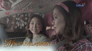 Magpakailanman: Single mom driver (Full interview)
