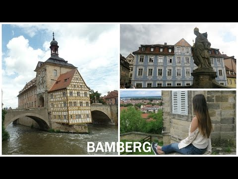Bamberg, Germany | Vlog #6