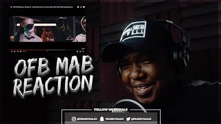 #OFB Bandokay x Double Lz - Mad About Bars w/ Kenny Allstar [S4.E30] | @MixtapeMadness (REACTION)