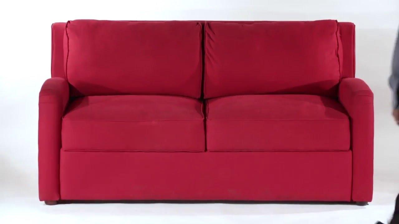 elite ultra leather sleeper sofa