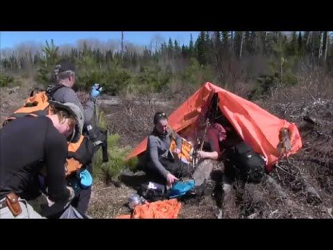 Advanced Remote Wilderness First Aid-Elk Lake: Paul Tarsitano