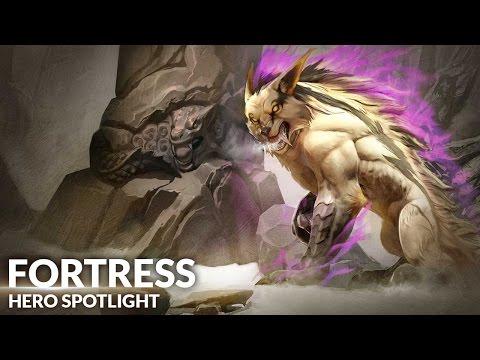 Fortress Hero Spotlight