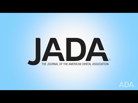 JADA: On Integrating Dentistry and Research