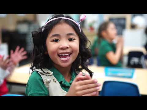 Faith Baptist Schools Kindergarten Promo Video