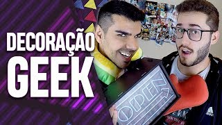 RECEBIDOS: COISINHAS NOVAS PRO NOSSO APÊ! EP. 063