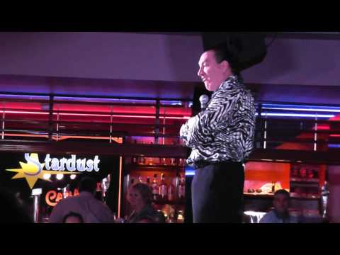 Tony Scott stardust benidorm spain