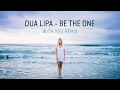 Miniature de la vidéo de la chanson Be The One (With You Remix)