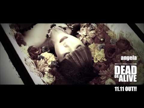 TVアニメ「蒼穹のファフナー EXODUS」第2クールオープニング主題歌 angela「DEAD OR ALIVE」2015年11月11日発売! M1.DEAD OR ALIVE *TVアニメ「蒼穹の ...