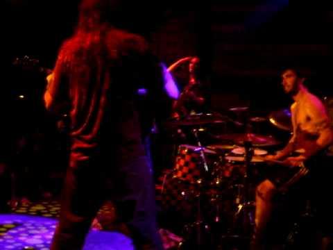 Psyopus - Play Some Skynyrd (Live)